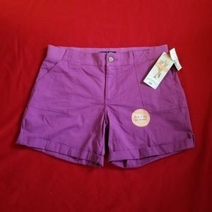 Ladies Shorts Size 14